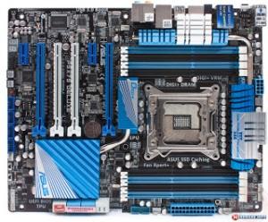 Harga Motherboard Intel Terbaru September 2013