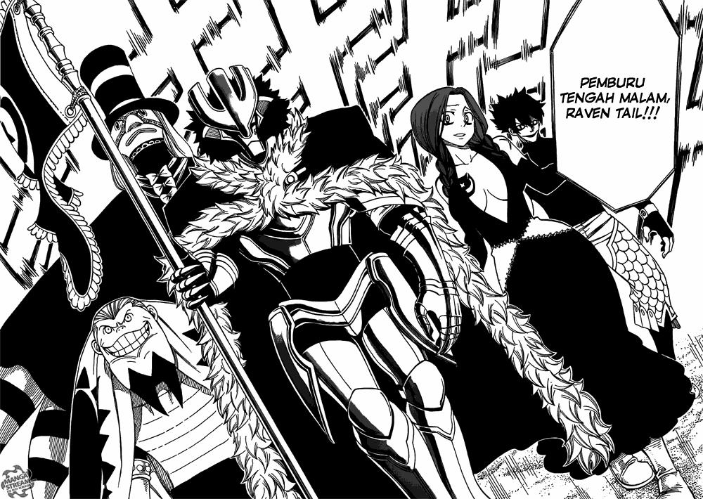 manga fairy tail 267 page 17