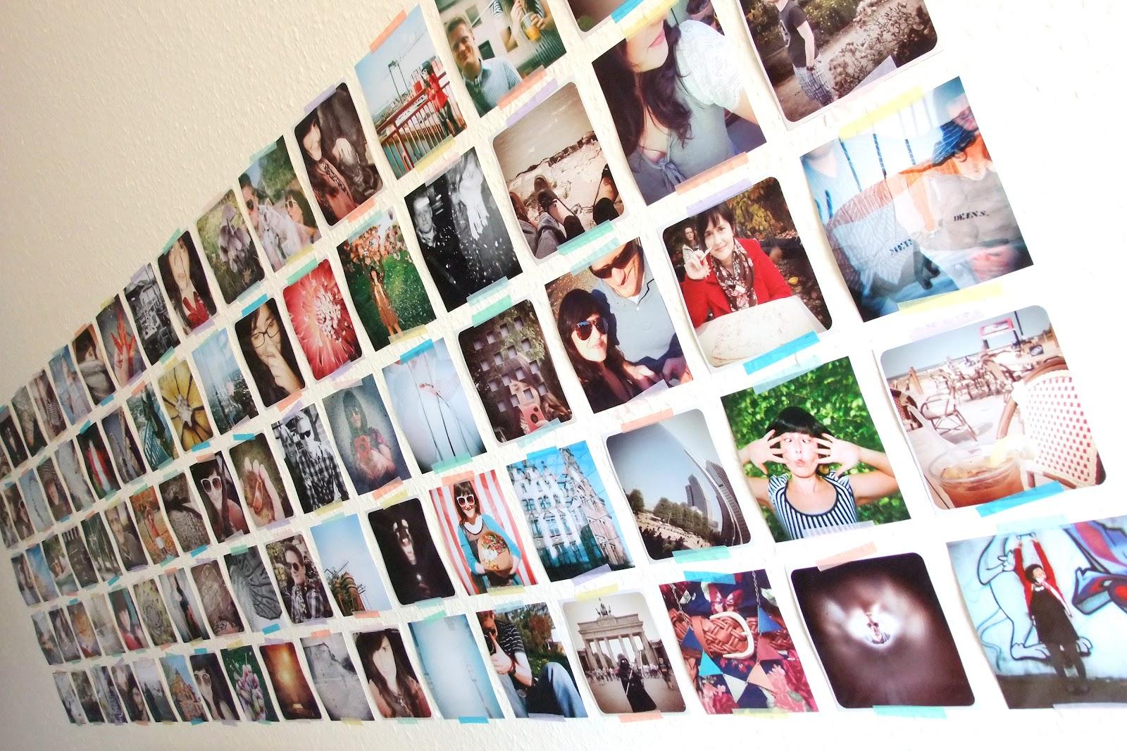 fotowand gestalten ohne. stunning fotowand gestalten fotowand, Wohnzimmer dekoo