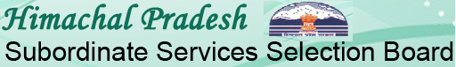 HPSSSB Recruitment 2014 Himachal Pradesh