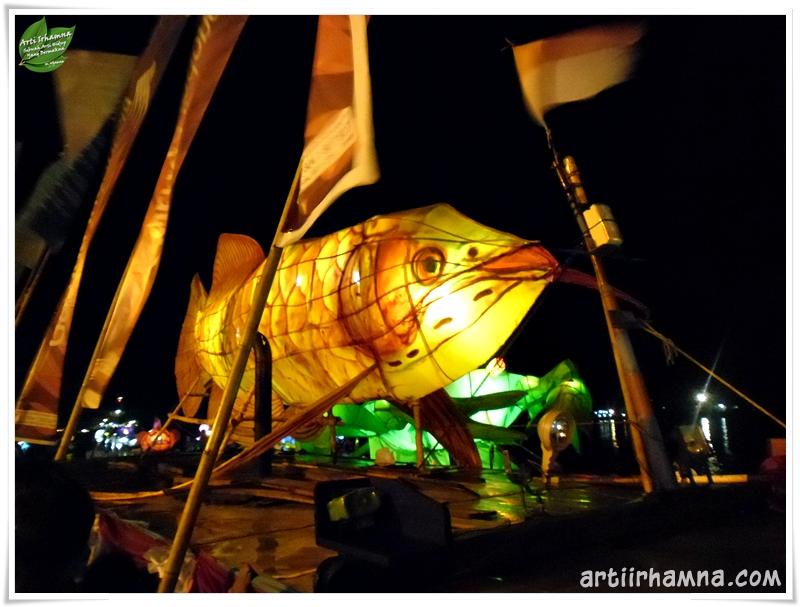 Karnaval Sungai Kapuas