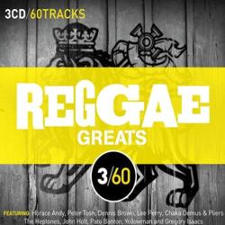 Reggae+Greats Download Reggae Greats (2013)