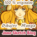 Jane Sketch Blog