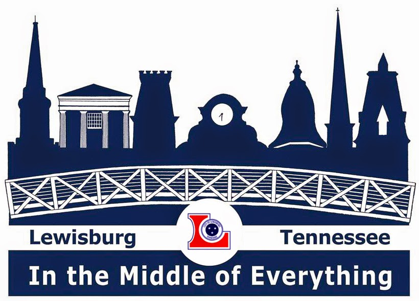 City of Lewisburg, TN