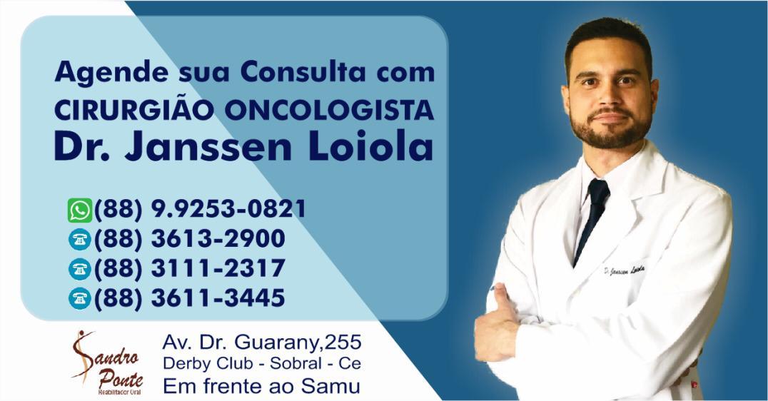 Dr. JANSSEN LOIOLA