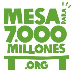 LENTEJAS PARA 7.000 MILLONES