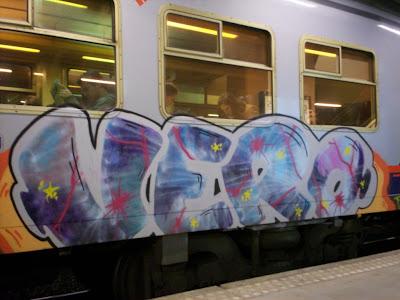 graffiti vero