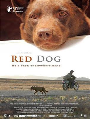 Ver Red Dog Película Online Gratis (2011)