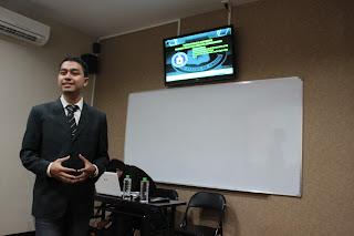 training seminar, motivasi, motivator terbaik, motivator termuda, bedah buku, motivator muda