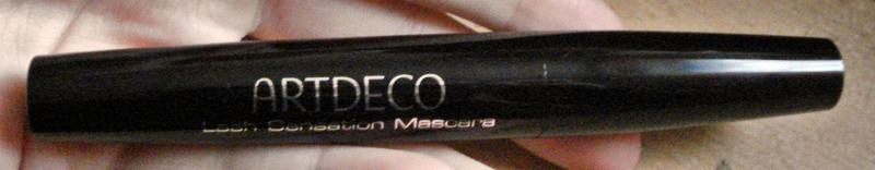 Artdeco Lash Sensation Mascara