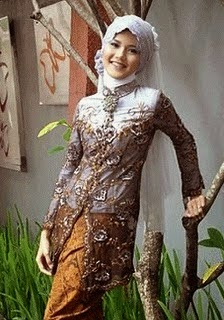 Foto Model Baju Kebaya Grosir