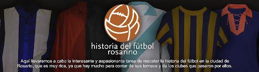 Historia del Fútbol Rosarino