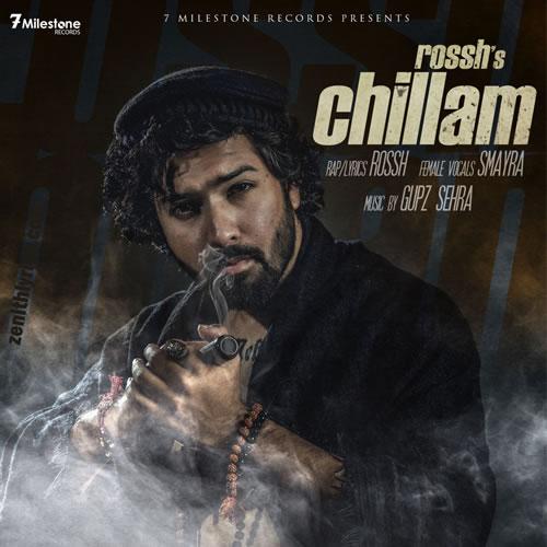 Chillam - Rossh