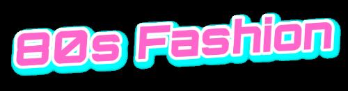 80s Fashion Online
