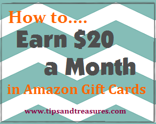 Earn free gift cards online with swagbucks