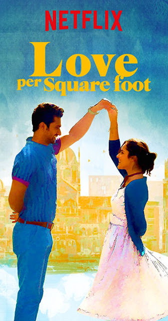 Love Per Square Foot (2018) ταινιες online seires oipeirates greek subs