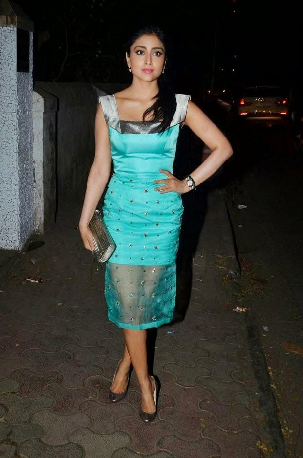 Shriya Saran Latest Hot and Sexy Photos