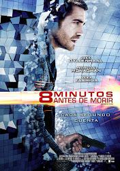 8 MINUTOS ANTES DE MORIR