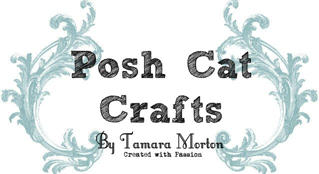 POSH CAT CRAFTS