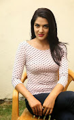Sakshi chowdary latest glam pics-thumbnail-18