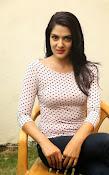 Sakshi chowdary latest glam pics-thumbnail-18
