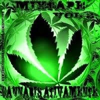 MixTape Cannabis'Ativamente