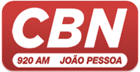 Rádio CBN AM da Cidade de João Pessoa ao vivo