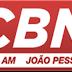 Rádio: Ouvir a Rádio CBN AM 920 da Cidade de João Pessoa - Online ao Vivo