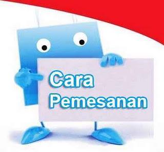Form Pemesanan