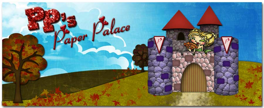 PP&#39;s Paper Palace