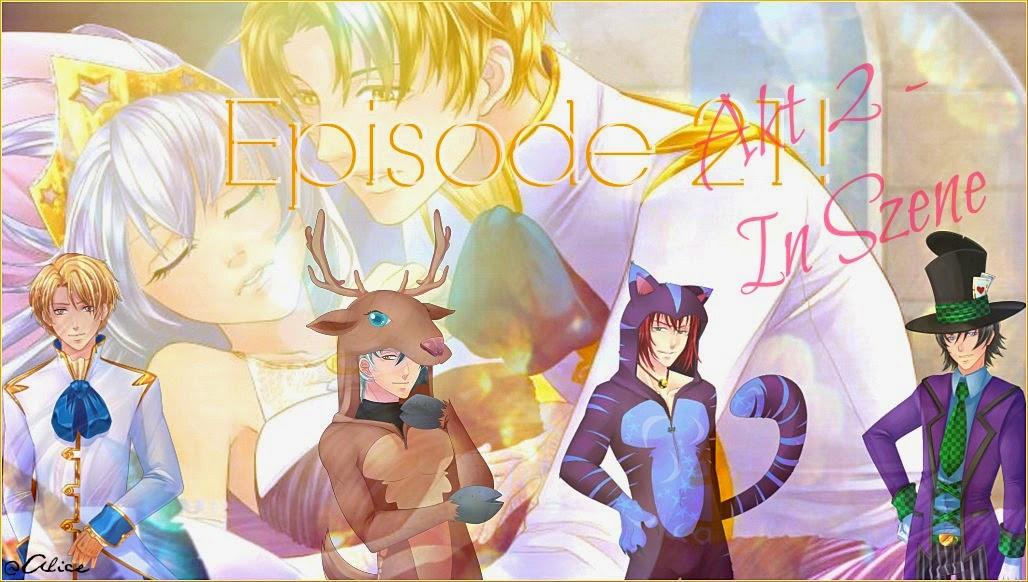 sweet amoris episode 21