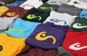 Camisetas y Sudaderas Peixes