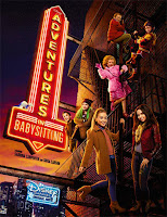 Canguros en Apuros (2016) (Adventures in Babysitting)