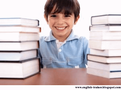 Kids English Learning Tips