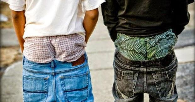 SDP América: No más pantalones caídos en Florida