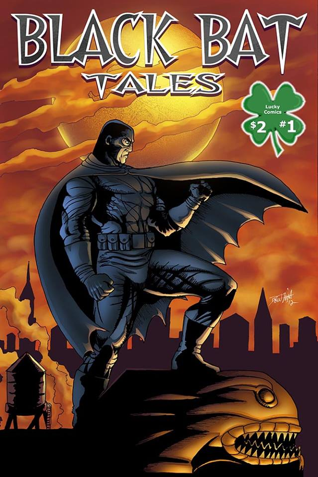 Black Bat Tales