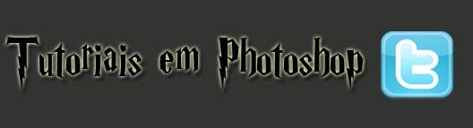 Tutoriais em Photoshop