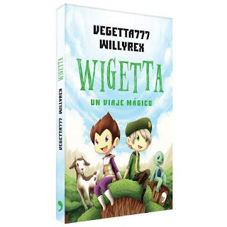 Wigetta, un viaje mágico