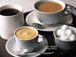 تعرف على فوائد شرب الشاى والقهوة
