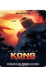 Kong: La isla calavera (2017) 3D SBS / HOU Latino AC3 5.1/ Castellano AC3 5.1 / ingles DTS 5.1