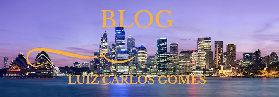 BLOG LUIZ CARLOS GOMES