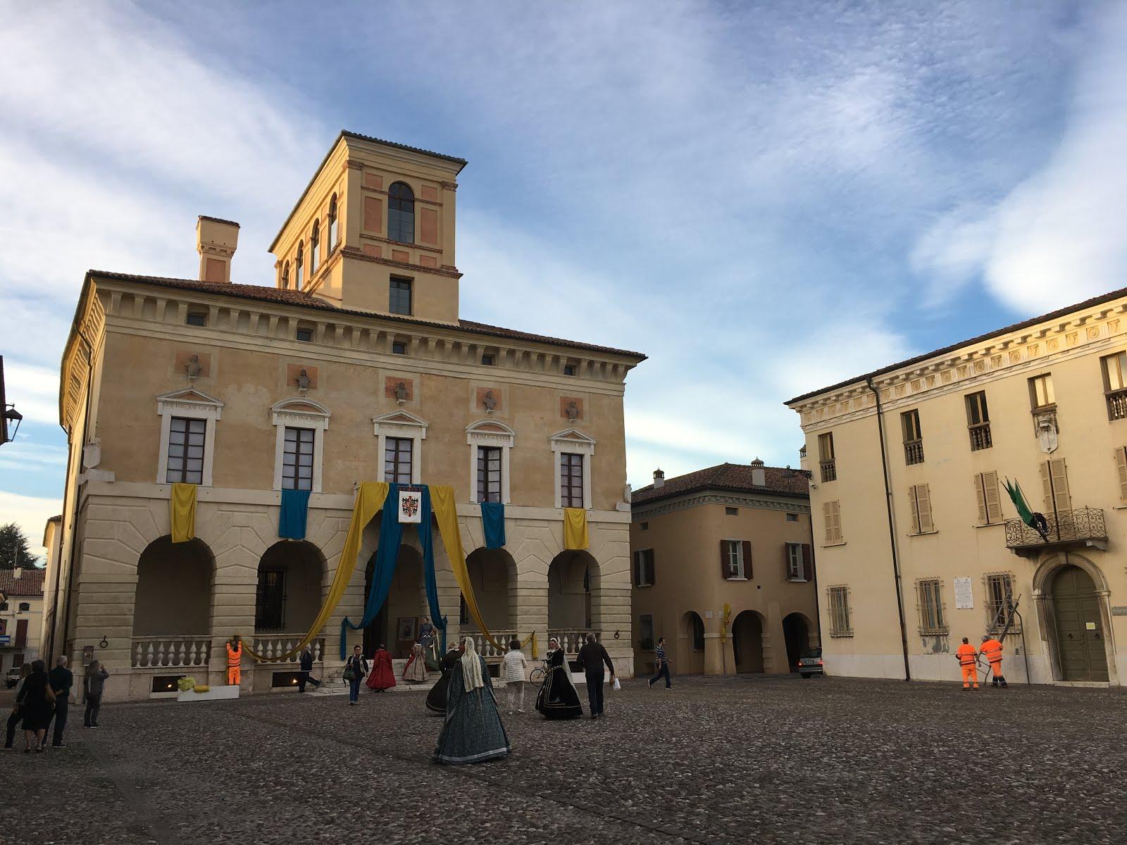 Photogallery eventi Sabbioneta