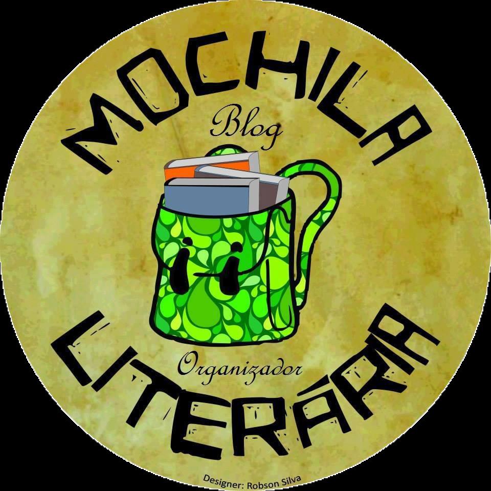 Mochila Literária - Blog Organizador