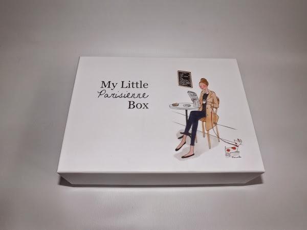 My Little Parisian Box