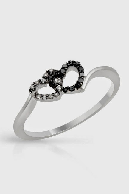 Cocktail Rings - New Ring Fashion for Chic Girls