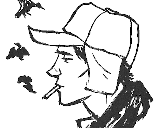 Session 1 Holden Caulfield Holden Caulfield