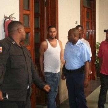 Reo denuncia El Gringo lleva la zozobra cárcel Najayo