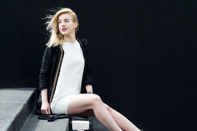 Fotografia mody. Milena Bekalarska, stylistka. fot. Lukasz Cyrus, Ruda Slaska