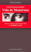 VIDA DE MONSTRUOS