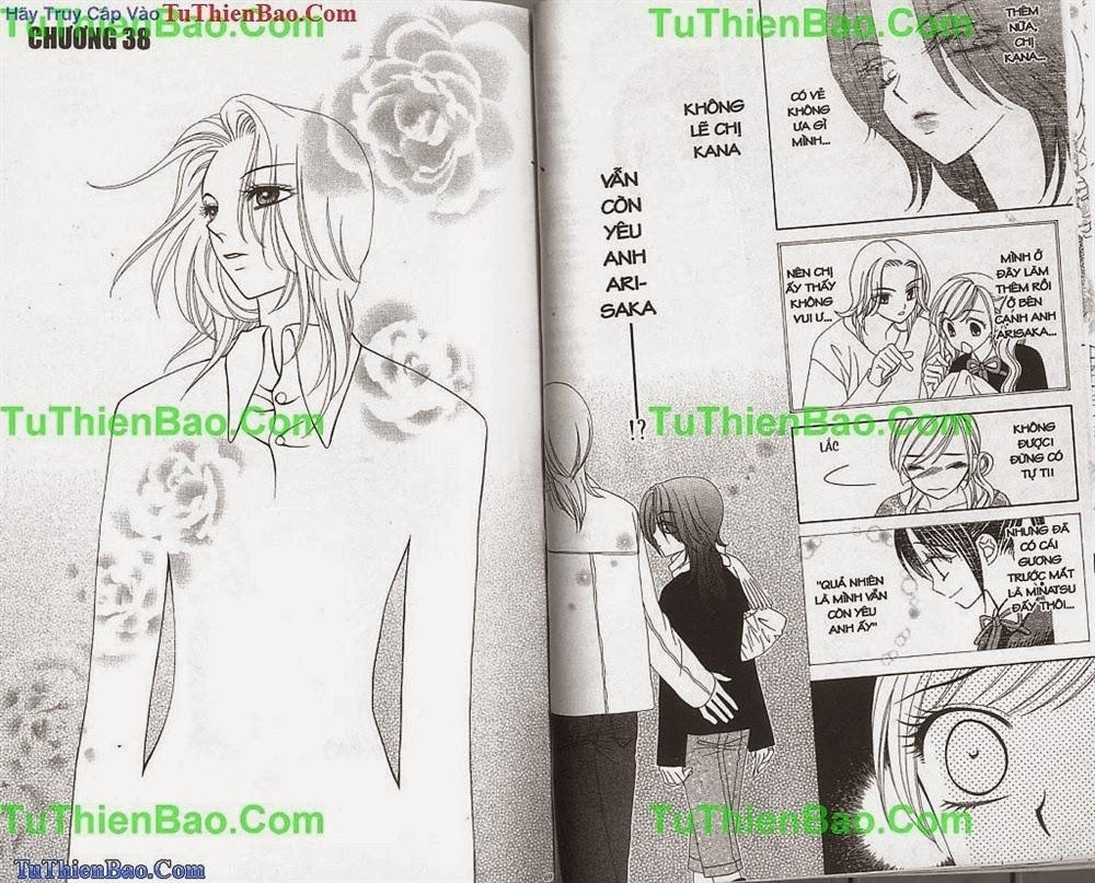 V B Rose chap 7 - Trang 34
